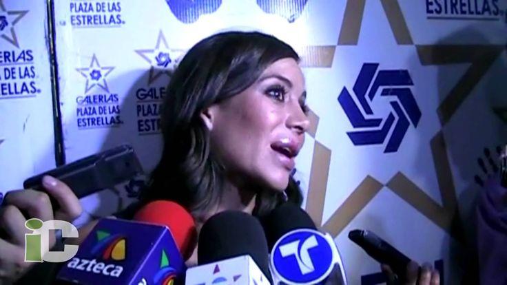 """La edecán del IFE mostrará su talento en """"La isla"""""""