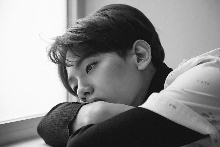 Baekhyun // Pathcode // EXO