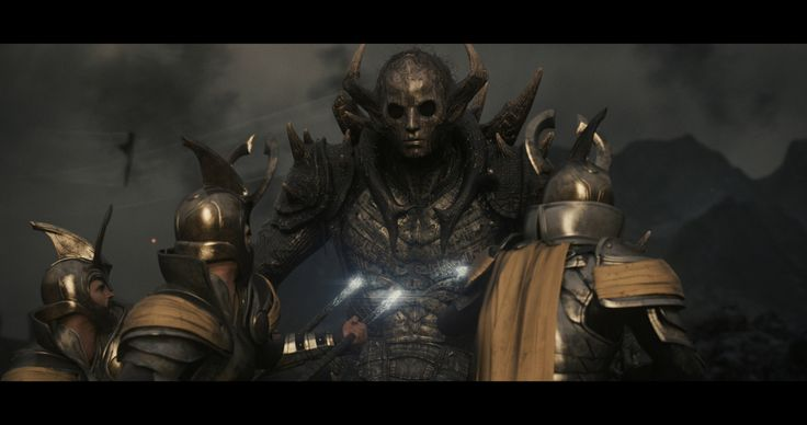 Blur: Thor: The Dark World VFX Breakdown