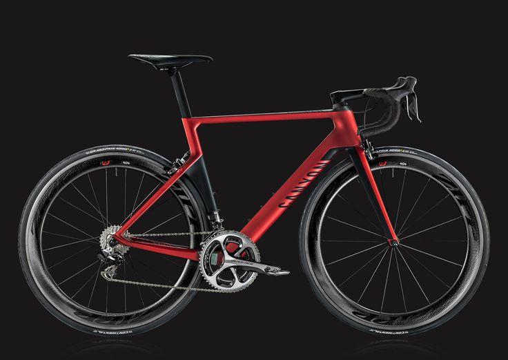 Canyon | Bici da strada | Aeroad CF SLX 9.0 LTD
