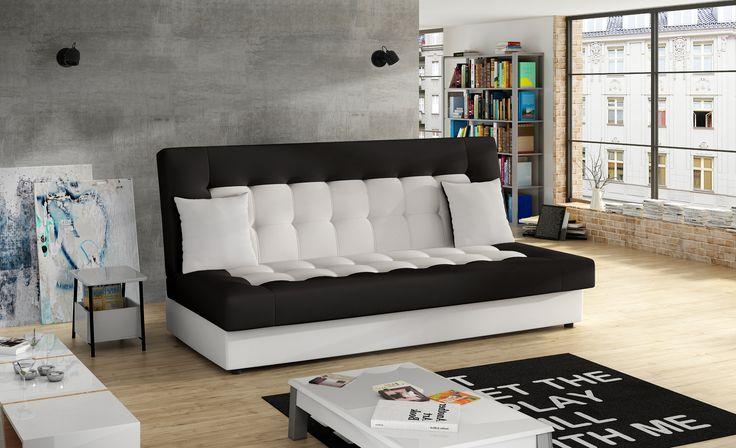 Sofa  http://www.mirjan24.pl/kanapy-i-sofy/5281-kanapa-morfeusz.html #kanapa #sofa #pokój #salon #livingroom