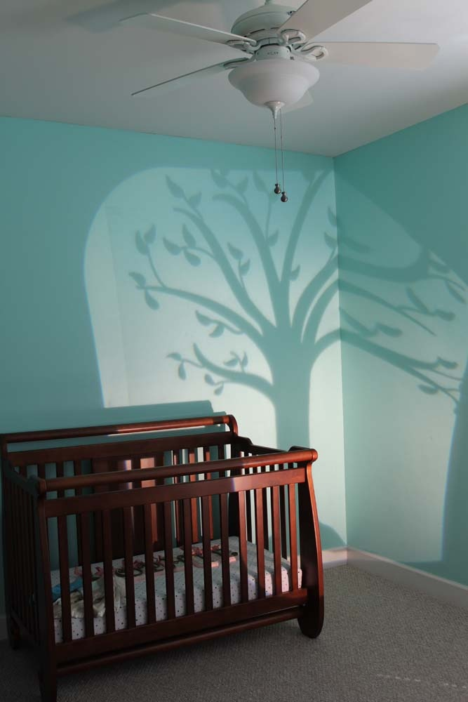 162 best images about painted trees on pinterest trees for Best projector for mural painting
