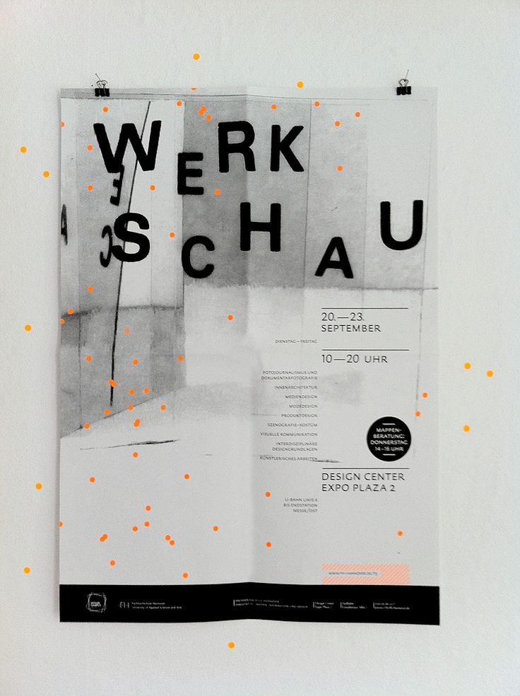 Tag der offenen tür plakat design  Die besten 25+ Graphisches design Ideen auf Pinterest ...