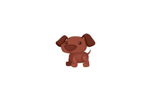 Dog Vector Graphics #farmvector #dogvector #vectorpack http://www.vectorvice.com/farm-vector
