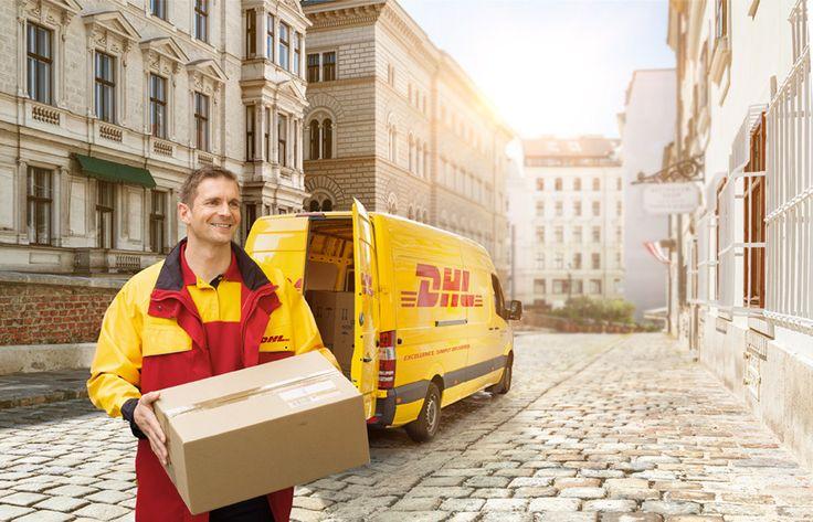Erstes DHL Logistikcenter in Österreich startet Probebetrieb - weiterer Ausbau von Paketshops und Packstationen bis Jahresende - http://aaja.de/2dzB2T5