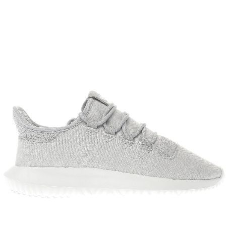 check out b2c64 7e1ad Adidas light grey tubular shadow unisex youth #Give your ...