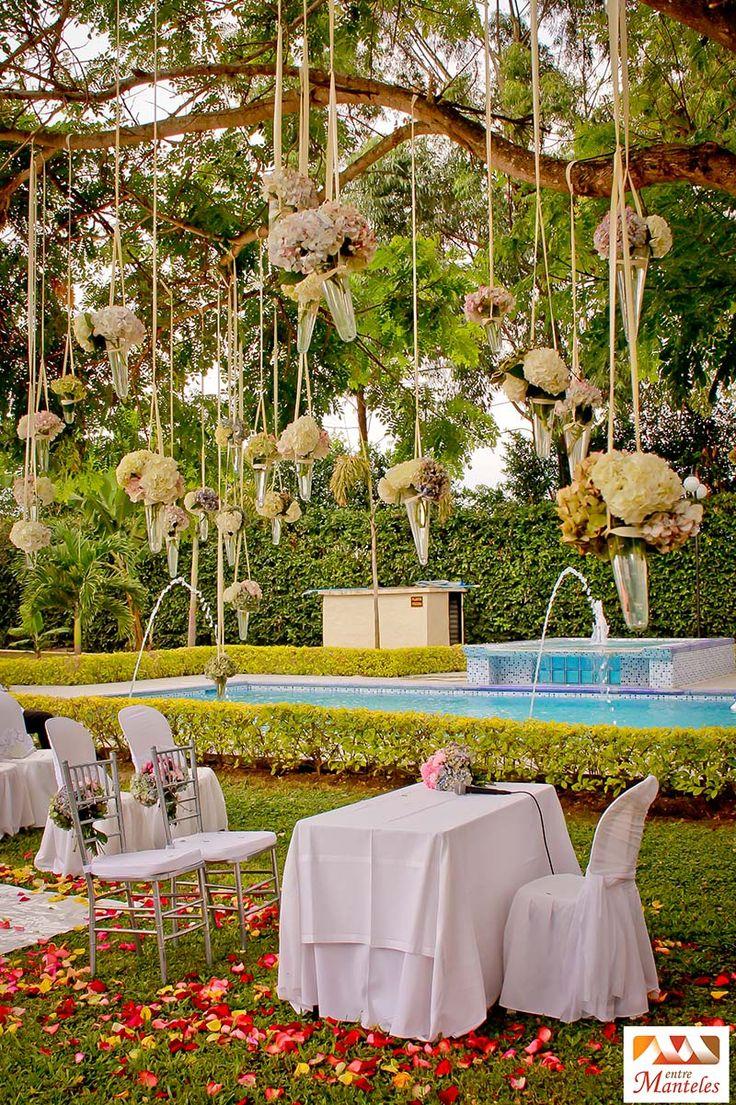 Decoraci n de bodas en cali bodas en cali y matrimonios for Decoracion boda campestre