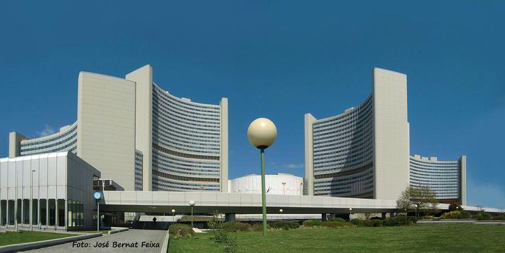 United Nations, Wenen