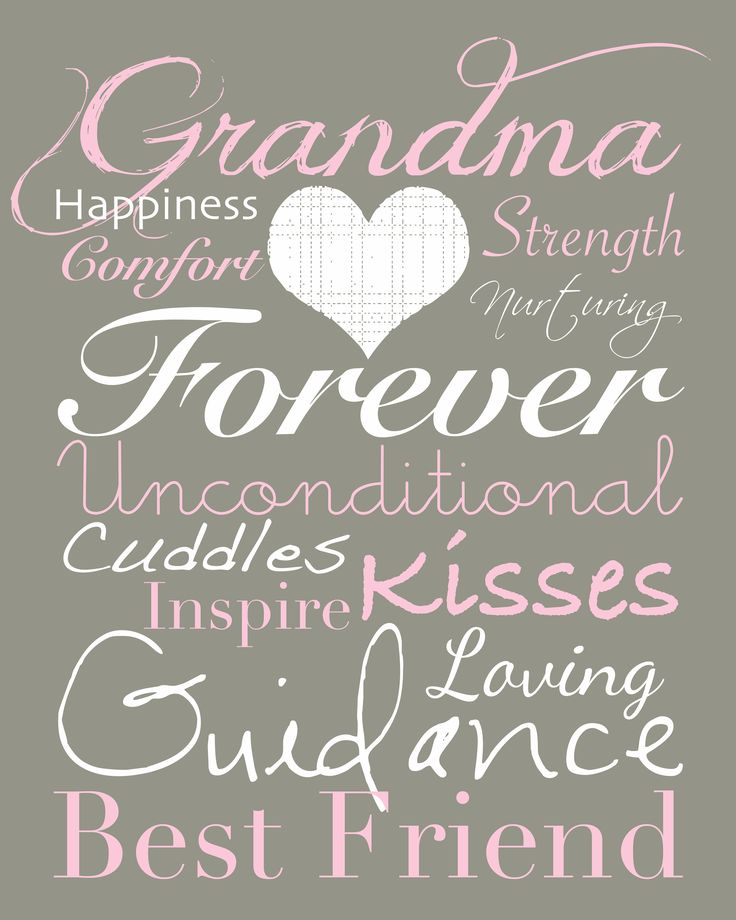 My Grandma was my mom/parent and is always my best friend. Love my Grandma and her hugs. She is a sweet wonderful person. I was very blessed and thankful for her raising me. God is good :) #countingmyblessings