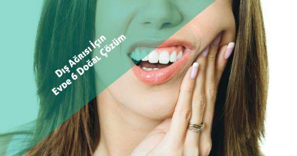 Diş Ağrısı için Evde 6 Doğal Çözüm ve İyi Gelen YiyeceklerDiş ağrılarının birçok sebebi bulunur. 20'lik diş ağrısı, diş ve diş eti iltihabı, sinir ağrıları ve eklem ağrısı gibi. Bu yüzden diş ağrısına çözüm bulunması için öncelikle diş ağrısının sebebi... #dişağrısı #dişağrısıilacı