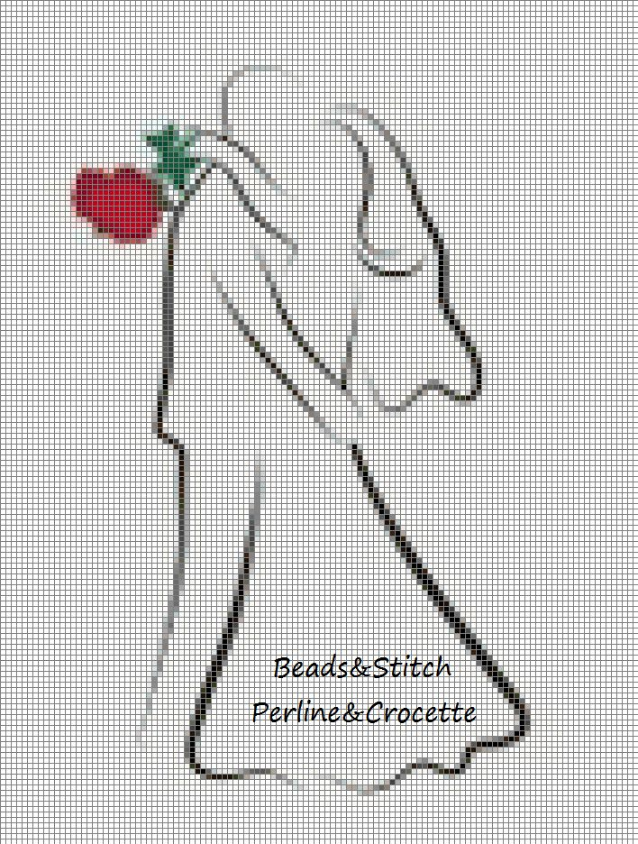 spesso 127 best sposi images on Pinterest | Cross stitch embroidery  IQ38