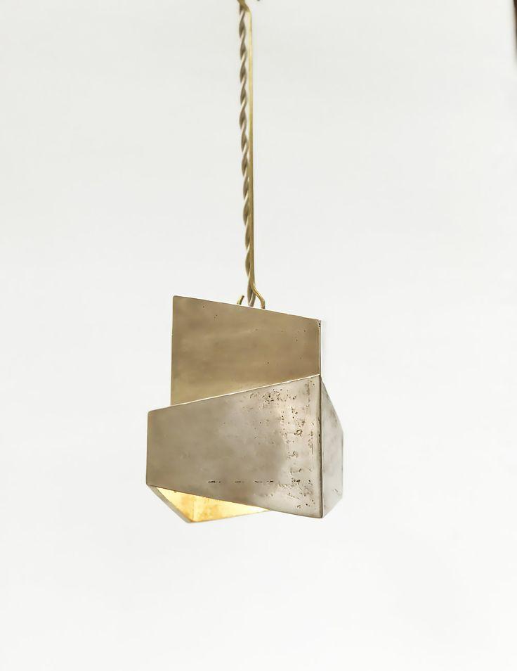 decade the decade is a cast bronze pendant