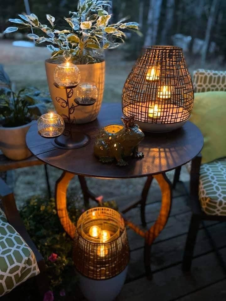 Www Partylite Biz Monette In 2020 Candle Holders Candles Partylite