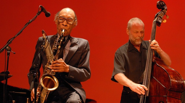After 26 Years, The Sam Rivers Trio Resurfaces