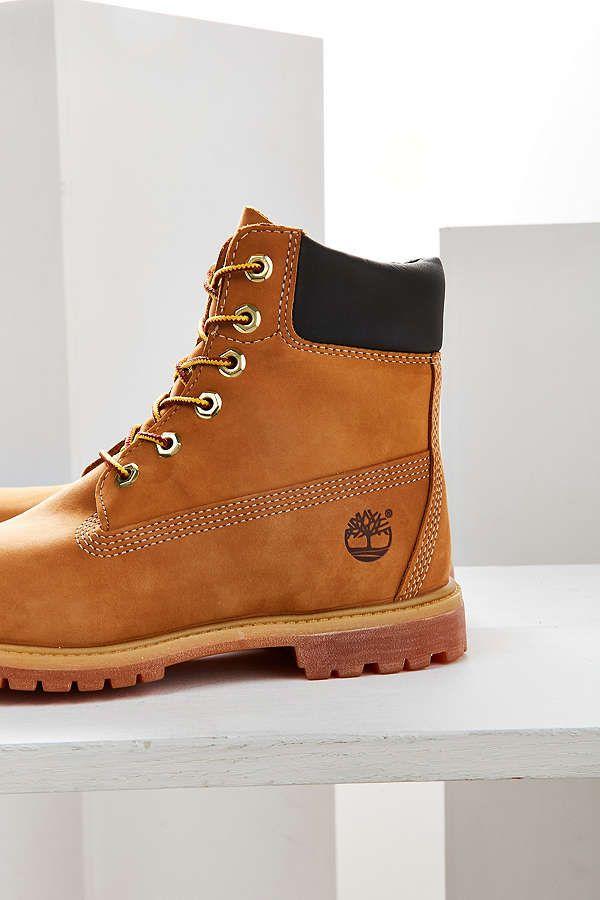 Slide View: 4: Timberland Premium Work Boot