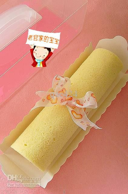 Cupcake Box of Cake Volume / Swiss Roll Cupcake | Buy Wholesale On Line Direct from China