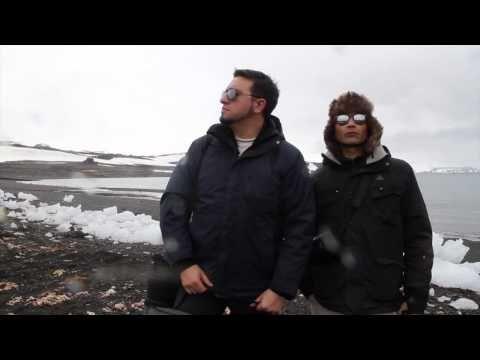 "Lluvia Acida + Amigos - ""Insula in Remix"" - metro electrónica"
