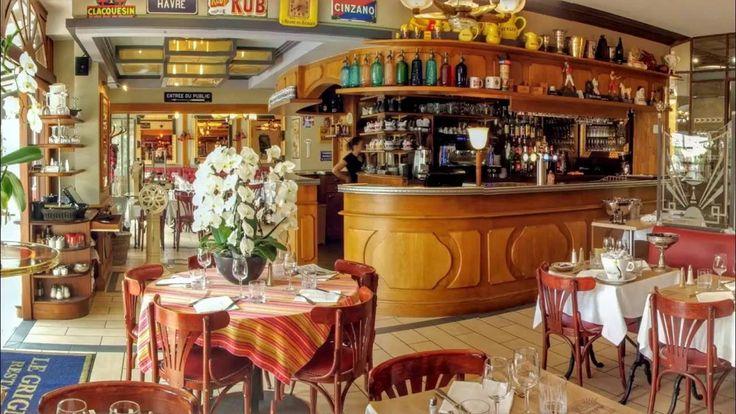 Les 110 meilleures images propos de restaurants le havre for Bar le bureau le havre