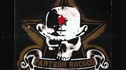 panteon rococo - YouTube
