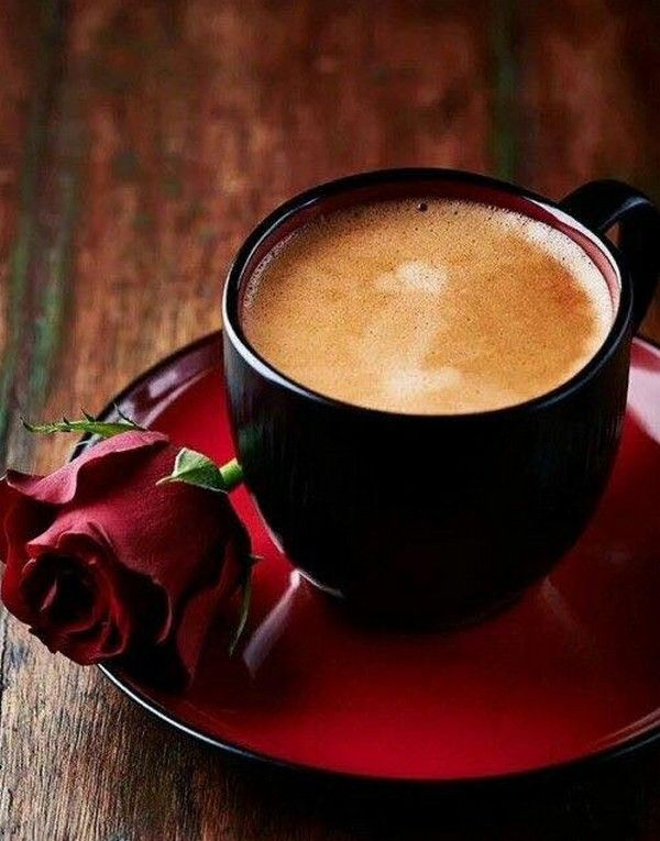 Good Morning...Happy Friday