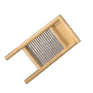 I actually need this.  order immediately. Washboard Galvanized 7-1/4