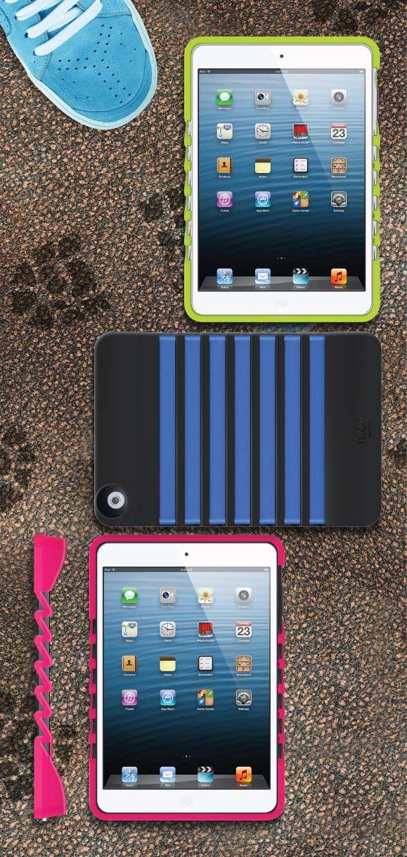 iPad Mini Pulse Covers