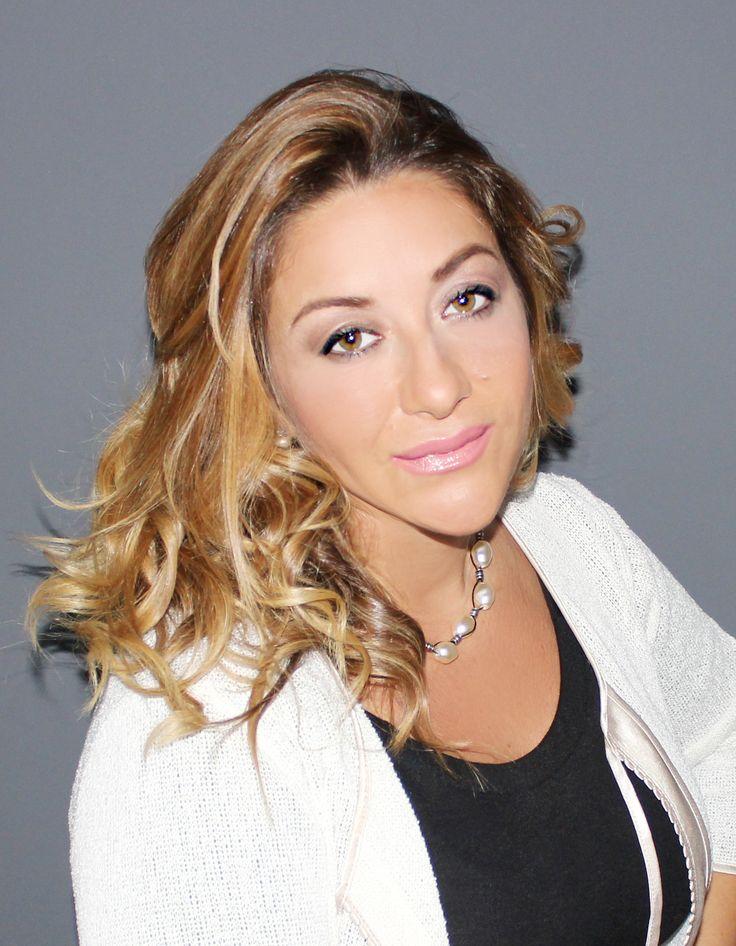Miryam sainz, directora dpto. comercial nacional de ANUBIS COSMETICS