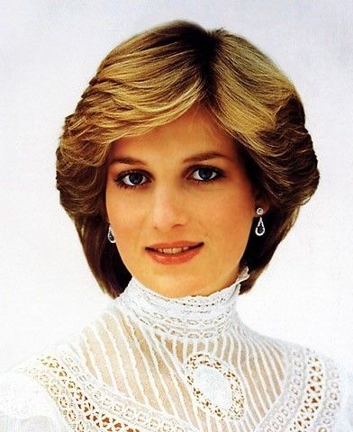 Diana, Princess of Wales