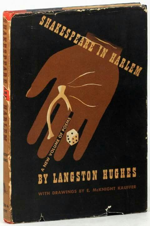 Shakespeare In Harlem by: Langston Hughes
