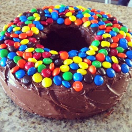 m''m cake...
