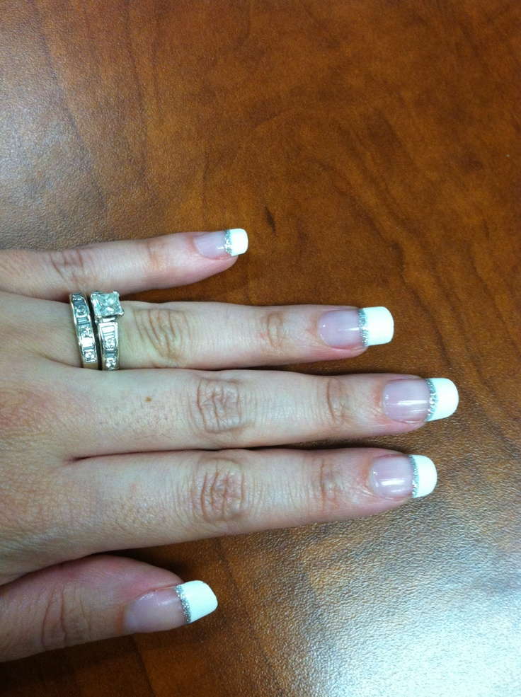 25 best Nails images on Pinterest | Make up, Hairstyles and French ...