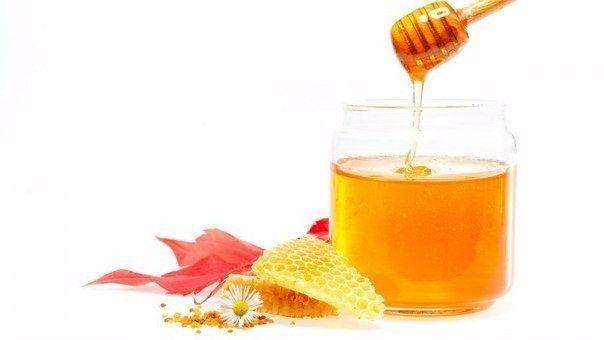 Как правильно приготовить медовую воду.
