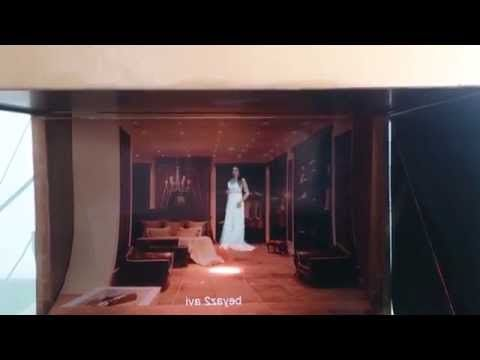 Does 3D Holograms...making what ever you dream of come to you =)