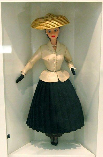 barbie model1