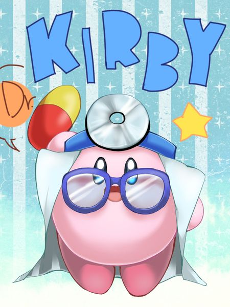 Dr Kirby by Sharu