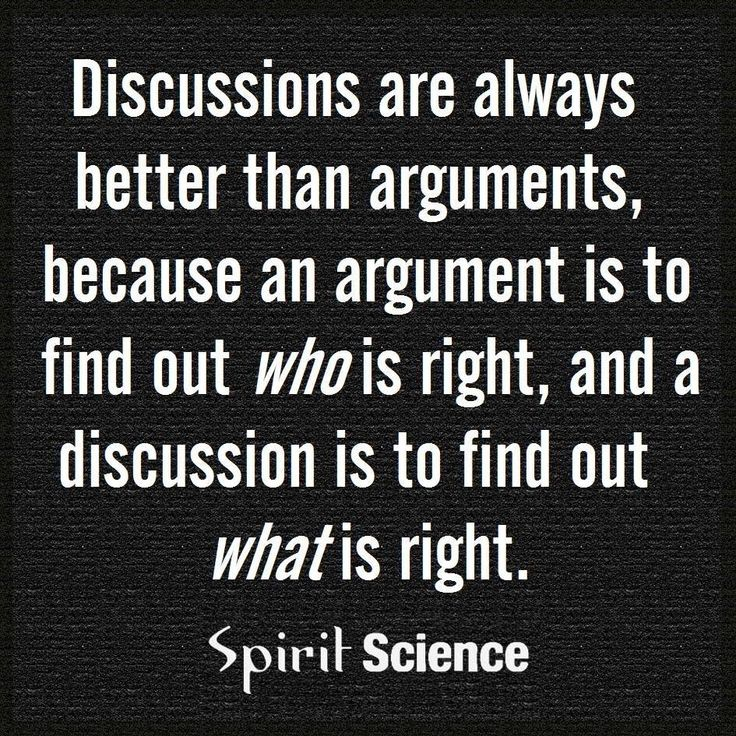 Discussions * Your Daily Brain Vitamin v.12.6.15 * There's a lot out there to discuss (or argue) about right now. Which one are you doing? #TalkAboutIt