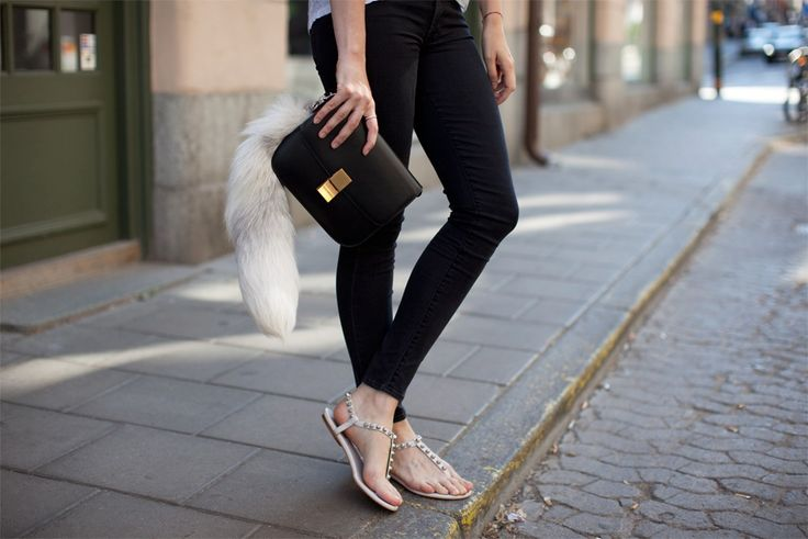 veranooo : Abt Bags, Style Inspiration, Street Style, Fashion Celine Classic, Celine Bag, Shoes Bags, Accessories, Bags Shoes