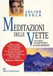 Meditazione sulle Vette. Di Julius Evola
