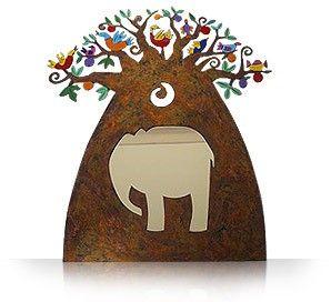 Un poco de historia sobre el baobab   Le petit Baobab // BLOG