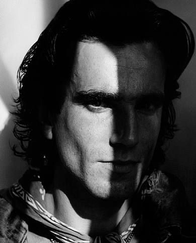 Title Daniel Day-Lewis, Hollywood Work Date 1987 Medium silver gelatin print by Herb Ritts Photography *Printed as a limited edition