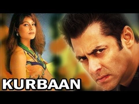 "Free ""Kurbaan"" 