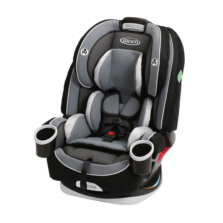 Graco Ever Car Seat Cover Replacement