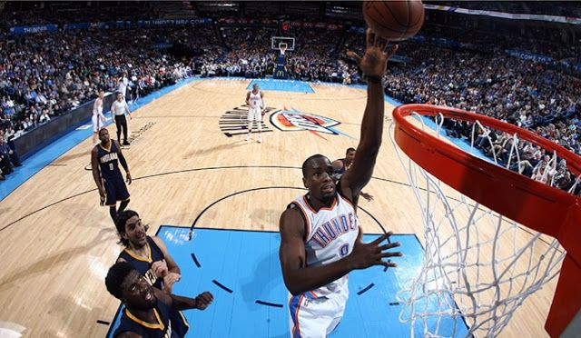 Indiana Pacers vs Oklahoma City Thunder live stream NBA Online   Indiana Pacers vs Oklahoma City Thunder live stream NBA Online free On March 16-2016  Oklahoma City Thunder after winning five of the last seven games Look for another victory. Oklahoma City Thunder are allowing 110.1 points to 103 points on 47.6 percent shooting in the shooting of an average of 43.9%. Russell Westbrook 24 points while averaging 10.4 assists Kevin Durant is averaging 28 points and 8.2 rebounds. Seojiyi tanks…