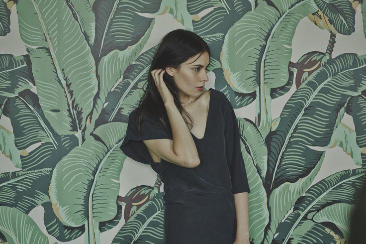 Tilda Dress www.yukaandtristan.com