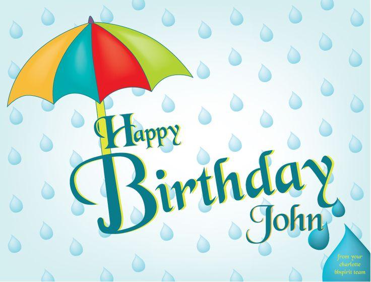 happy birthday john | KimmyTKaplanDesign » Happy Birthday April Babies