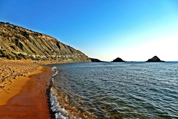 إكتشف أجمل شواطئ الساحل الغربي الجزائري بـ24 صورة Outdoor Coastline Water