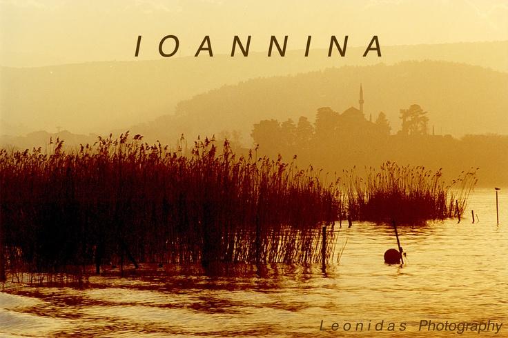 IOANNINA -Greece