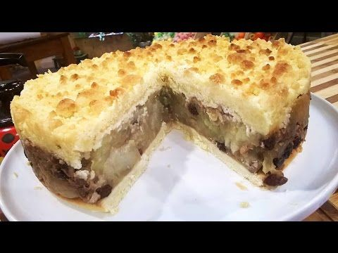 Struesel de manzanas - Recetas – Cocineros Argentinos