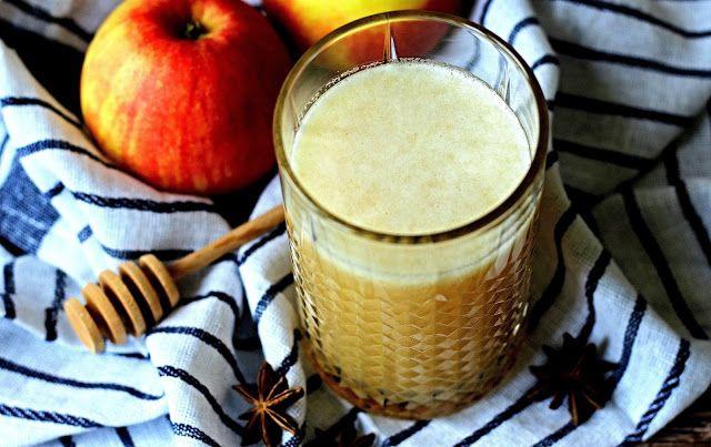 Horké jablko se zázvorem | Cooking with Šůša