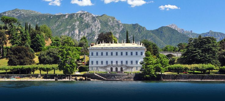 #Luxury #Property on Lake Como